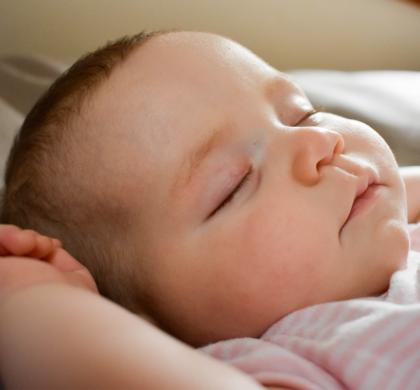 Bebês têm pesadelo?