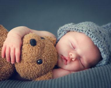 Cómo hacer que tu bebé duerma toda la noche