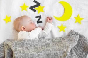 ¿Puedo darle infusiones al bebé para dormir?