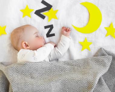 Posso dar chás para o bebê dormir?