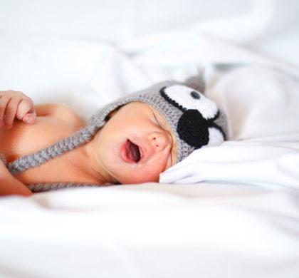 Bebê pode usar travesseiro?