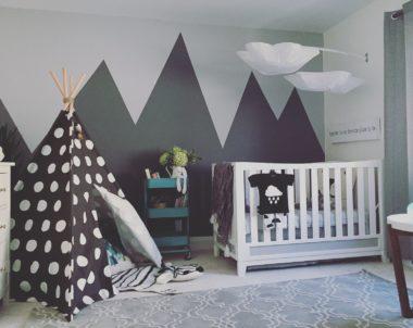 Com qual idade meu bebê pode dormir no quarto sozinho?