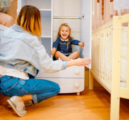 Saltos do desenvolvimento do bebê Salto 10 – Sistemas
