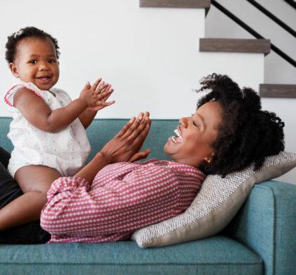 Saltos do desenvolvimento do bebê Salto 6 – Categorias