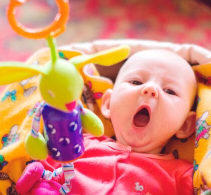 Saltos do desenvolvimento do bebê Salto 7 – Sequência
