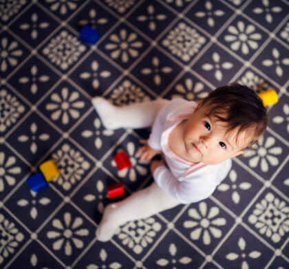 Saltos do desenvolvimento do bebê Salto 8 – Programas