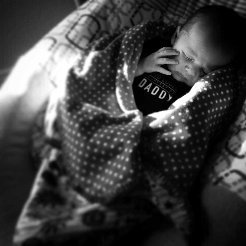 Como fazer o bebê dormir melhor à noite?